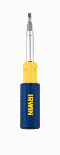 IRWIN Tools 9-in-1 Multi-Tool Screwdriver (2051100)