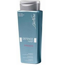 Shampoo Per Capelli Anticaduta E Rinforzante Defence Hair Anti Caduta 200 Ml