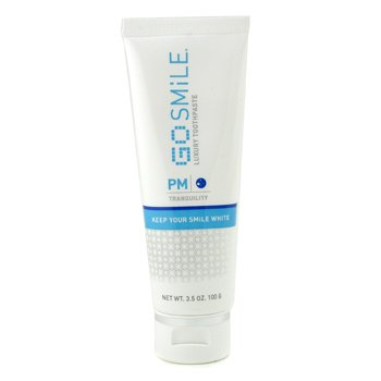 PM Whitening Protection Fluoride Toothpaste -