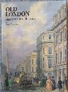 Old London Charterhouse to Holborn (0946619298) by Thornbury, Walter