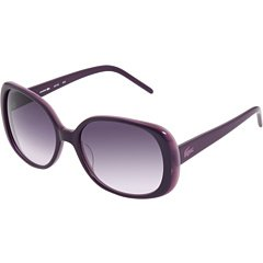 Lacoste Women's 611 513 sunglasses purple