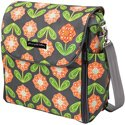 *NEW SPRING 2012* Petunia Pickle Bottom Boxy Backpack GLAZED - Santiago Sunset