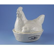 Charlotte Watson Chicken Egg Holder
