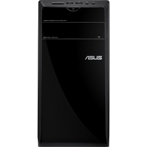 ASUS CM6730-US011S Desktop (Black)