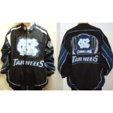 University of North Carolina Tar Heels Twill Jacket