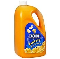 ACT Ii Popping and Topping Oil (1 Gal. Jug) (Popcorn Topping Oil compare prices)