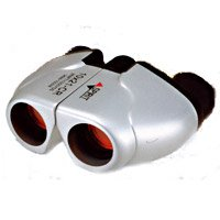 ナシカ 双眼鏡 コンパクト 10x21CR-IR 10倍 双眼鏡 コンサートにもおすすめです。