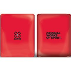 X-Games X GAMES PROTECTIVE IPAD CASERED (Computer / Notebook Cases & Bags)