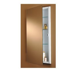 Broan-Nutone 663Bc Low Profile Recessed Medicine Cabinet front-608497