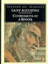 Confessions of a Sinner (0146002032) by Augustine, St
