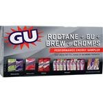 GU Performance Energy Sampler One Color, One Size