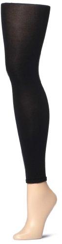 ESPRIT - Leggings, donna, nero (Schwarz (Black 3000)), 38/40- DE