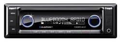 Blaupunkt Toronto 420 BT Autoradio (CD/MP3-Player, UKW/MW/LW-Tuner, Bluetooth, USB 2.0) von Car Akustik - Reifen Onlineshop