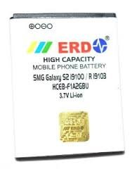 ERD Battery Samsung Galaxy S2 i9100