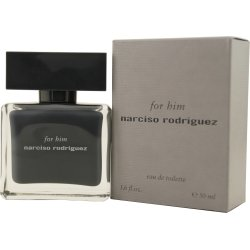 Narciso Rodriguez By Narcisco Rodriguez For Men. Eau De Toilette Spray 1.6-Ounces