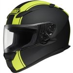 Shoei Glacier RF-1100 Street Racing Motorcycle Helmet – TC-3 / X-Large