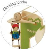 Plan Toys Play Park Building