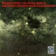 BOOKER ERVIN - Space Book - LP