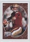 Matt Ryan Atlanta Falcons, Boston College Eagles (Football Card) 2008 Upper Deck Football Heroes #180