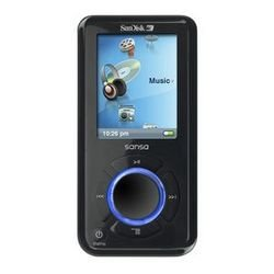 SanDisk 2GB Sansa® e200 Series MP3 Player