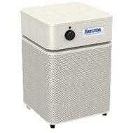 Austin Air Healthmate Jr. Plus Air Purifier - Sandstone