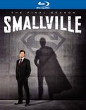 Smallville: The Final Season [Blu-ray]