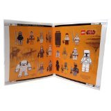 Boba Fett LEGO Star Wars Sticker Sheet
