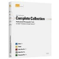 Nik Software Complete Collection - Professional Photographic Tools for Photoshop, Lightroom, and Aperture