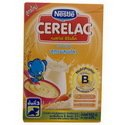 3X Cerelac Baby Food Fish Dha 250G Amazing Of Thailand