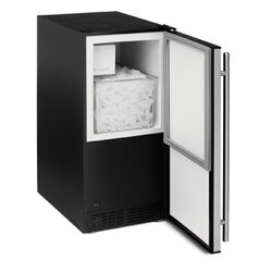 15 Inch Ice Maker front-393044