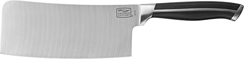 Chicago Cutlery Chicago Cutlery Belmont 6 1/2-Inch Cleaver Knife, Stainless Steel