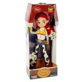 Toy Story PULL STRING JESSIE 16 TALKING FIGURE - Disney Exclusive