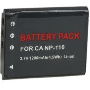 NP-110 Battery for Casio