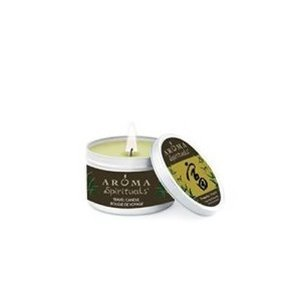 Aroma Naturals Spiritual Large Candle Tin Prosperity, Prosperity ct