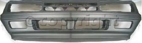 1984-1986 Plymouth Horizon/turismo/duster (Turismo; w/o air dam holes) FRONT ...