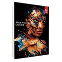 Adobe Systems Adobe Photoshop Cs6 Extended - Complete Package (65170137) -