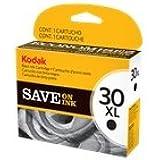 Kodak 30BXL - Cartucho de tinta, color negro