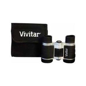 Vivitar CS530 5 x 30 Binocular (Black)