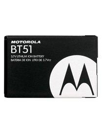Motorola K1m W220 W385 Z6m Z6tv BT51 Battery