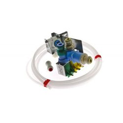 Whirlpool 4389178 Refrigerator Icemaker Triple Water Valve Kit-- (Package Of 4) front-39130