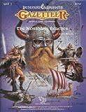 The Northern Reaches (Dungeons & Dragons Gazetteer GAZ7)
