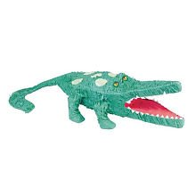 Alligator Pinata With Pull String