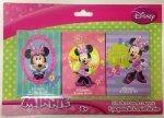 Disney minnie 3 pack crayons - 1