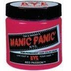 Manic Panic (Red Passion)