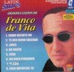 Karaoke: Franco De Vita - Latin Stars Karaoke