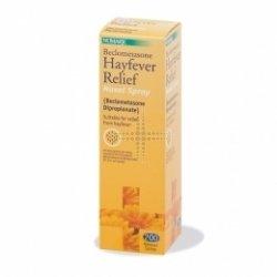 Numark Beclometasone Hayfever Relief Nasal Spray