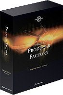 Digidesign Producer Factory Bundle Audio Production Suite for Pro Tools