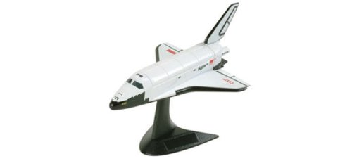 Herpa Wings Buran Energija Space System - Buran 1.01 Model Airplane
