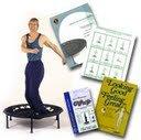 Half Fold CELLERCISER® Kit (Rebounder)