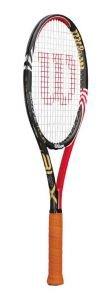 """WILSON Tennisschläger """"Six.One Tour BLX"""" (WRT7001) besaitet, Grip 3"""